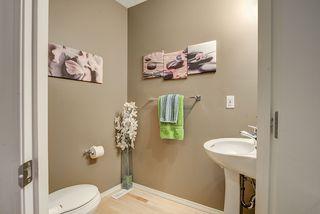Photo 7: 10 2021 GRANTHAM Court in Edmonton: Zone 58 House Half Duplex for sale : MLS®# E4221040