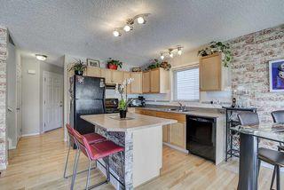 Photo 12: 10 2021 GRANTHAM Court in Edmonton: Zone 58 House Half Duplex for sale : MLS®# E4221040