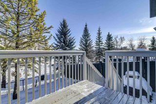 Photo 32: 10 2021 GRANTHAM Court in Edmonton: Zone 58 House Half Duplex for sale : MLS®# E4221040