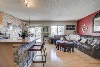 Photo 8: 10 2021 GRANTHAM Court in Edmonton: Zone 58 House Half Duplex for sale : MLS®# E4221040
