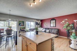 Photo 15: 10 2021 GRANTHAM Court in Edmonton: Zone 58 House Half Duplex for sale : MLS®# E4221040