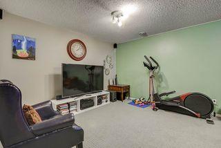 Photo 27: 10 2021 GRANTHAM Court in Edmonton: Zone 58 House Half Duplex for sale : MLS®# E4221040