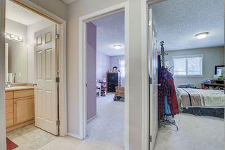 Photo 21: 10 2021 GRANTHAM Court in Edmonton: Zone 58 House Half Duplex for sale : MLS®# E4221040