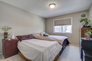 Photo 19: 10 2021 GRANTHAM Court in Edmonton: Zone 58 House Half Duplex for sale : MLS®# E4221040