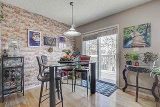 Photo 18: 10 2021 GRANTHAM Court in Edmonton: Zone 58 House Half Duplex for sale : MLS®# E4221040