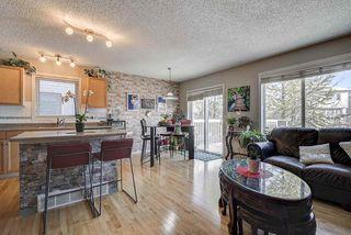 Photo 17: 10 2021 GRANTHAM Court in Edmonton: Zone 58 House Half Duplex for sale : MLS®# E4221040