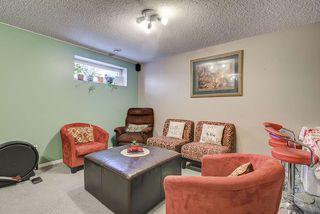 Photo 26: 10 2021 GRANTHAM Court in Edmonton: Zone 58 House Half Duplex for sale : MLS®# E4221040