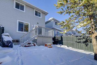 Photo 35: 10 2021 GRANTHAM Court in Edmonton: Zone 58 House Half Duplex for sale : MLS®# E4221040