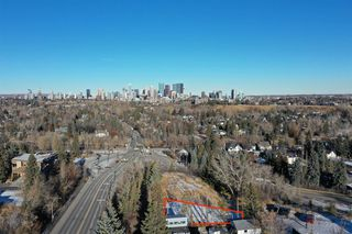 Main Photo: 4220 Elbow Drive SW in Calgary: Elboya Land for sale : MLS®# A1054101