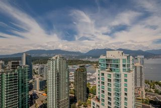 Photo 23: 3105 1239 W GEORGIA STREET in Vancouver: Coal Harbour Condo for sale (Vancouver West)  : MLS®# R2522529