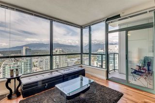 Photo 4: 3105 1239 W GEORGIA STREET in Vancouver: Coal Harbour Condo for sale (Vancouver West)  : MLS®# R2522529