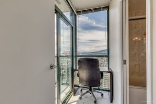 Photo 13: 3105 1239 W GEORGIA STREET in Vancouver: Coal Harbour Condo for sale (Vancouver West)  : MLS®# R2522529