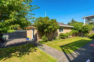 Photo 32: 2137 W 20TH Avenue in Vancouver: Arbutus House for sale (Vancouver West)  : MLS®# R2528675