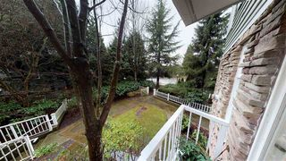 Photo 9: 102 988 W 54TH Avenue in Vancouver: South Cambie Condo for sale (Vancouver West)  : MLS®# R2529071