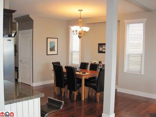 "Photo 5: 6166 150 Street in Surrey: Sullivan Station House for sale in ""Sullivan Heights"" : MLS®# F1007275"