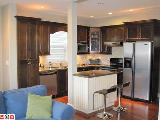"Photo 2: 6166 150 Street in Surrey: Sullivan Station House for sale in ""Sullivan Heights"" : MLS®# F1007275"