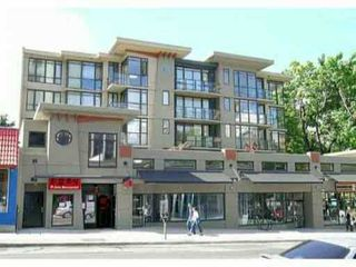 """Photo 7: 309 828 CARDERO Street in Vancouver: West End VW Condo for sale in """"FUSTON"""" (Vancouver West)  : MLS®# V823070"""