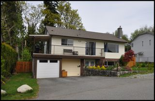 Photo 1: 32547 WILLIAMS Avenue in Mission: Mission BC House for sale : MLS®# F1011285
