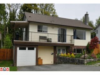 Photo 13: 32547 WILLIAMS Avenue in Mission: Mission BC House for sale : MLS®# F1011285