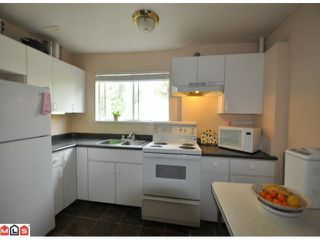 Photo 21: 32547 WILLIAMS Avenue in Mission: Mission BC House for sale : MLS®# F1011285