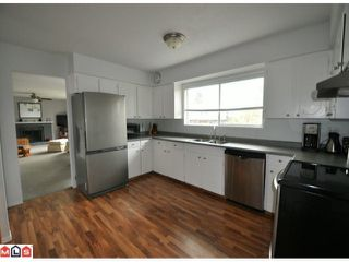Photo 4: 32547 WILLIAMS Avenue in Mission: Mission BC House for sale : MLS®# F1011285