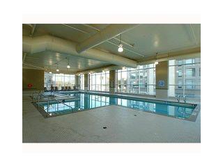 "Photo 6: 1703 400 CAPILANO Road in Port Moody: Port Moody Centre Condo for sale in ""Aria II"" : MLS®# V831293"