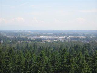 "Photo 9: 2803 1178 HEFFLEY Crescent in Coquitlam: North Coquitlam Condo for sale in ""OBELISK"" : MLS®# V835720"
