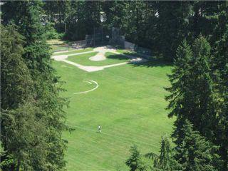 "Photo 10: 2803 1178 HEFFLEY Crescent in Coquitlam: North Coquitlam Condo for sale in ""OBELISK"" : MLS®# V835720"