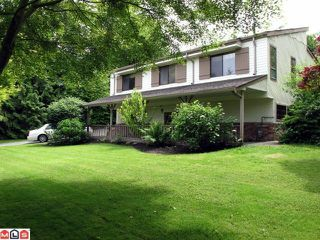 Photo 1: 16870 30A Avenue in Surrey: Grandview Surrey House for sale (South Surrey White Rock)  : MLS®# F1016601