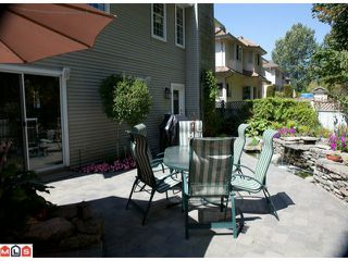 Photo 9: 15695 78A Avenue in Surrey: Fleetwood Tynehead House for sale : MLS®# F1020501