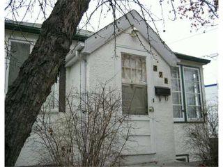 Photo 3: 579 SPRUCE Street in WINNIPEG: West End / Wolseley Residential for sale (West Winnipeg)  : MLS®# 2416471
