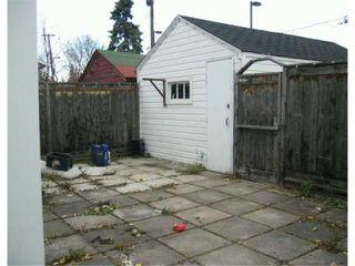 Photo 6: 579 SPRUCE Street in WINNIPEG: West End / Wolseley Residential for sale (West Winnipeg)  : MLS®# 2416471