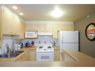 """Photo 5: 801 1575 W 10TH Avenue in Vancouver: Fairview VW Condo for sale in """"THE TRITON"""" (Vancouver West)  : MLS®# V862068"""