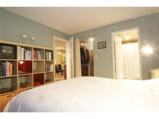 """Photo 7: 801 1575 W 10TH Avenue in Vancouver: Fairview VW Condo for sale in """"THE TRITON"""" (Vancouver West)  : MLS®# V862068"""