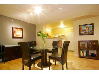 """Photo 3: 801 1575 W 10TH Avenue in Vancouver: Fairview VW Condo for sale in """"THE TRITON"""" (Vancouver West)  : MLS®# V862068"""