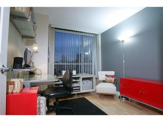 """Photo 8: 801 1575 W 10TH Avenue in Vancouver: Fairview VW Condo for sale in """"THE TRITON"""" (Vancouver West)  : MLS®# V862068"""