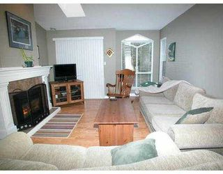 """Photo 2: 1124 ORR DR in Port Coquiltam: Citadel PQ Townhouse for sale in """"THE SUMMIT"""" (Port Coquitlam)  : MLS®# V577768"""