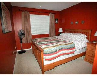 """Photo 8: 1124 ORR DR in Port Coquiltam: Citadel PQ Townhouse for sale in """"THE SUMMIT"""" (Port Coquitlam)  : MLS®# V577768"""