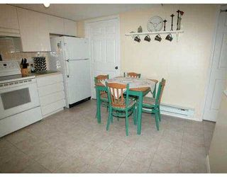 """Photo 5: 1124 ORR DR in Port Coquiltam: Citadel PQ Townhouse for sale in """"THE SUMMIT"""" (Port Coquitlam)  : MLS®# V577768"""