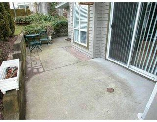 """Photo 4: 1124 ORR DR in Port Coquiltam: Citadel PQ Townhouse for sale in """"THE SUMMIT"""" (Port Coquitlam)  : MLS®# V577768"""