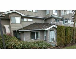 """Photo 1: 1124 ORR DR in Port Coquiltam: Citadel PQ Townhouse for sale in """"THE SUMMIT"""" (Port Coquitlam)  : MLS®# V577768"""