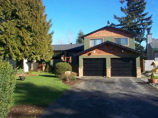 Main Photo: 8622 Byron Rd. in DELTA: House for sale (Nordel)  : MLS®# f2502562