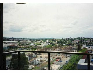 """Photo 7: 901 4132 HALIFAX ST in Burnaby: Central BN Condo for sale in """"MARQUIS GRANDE"""" (Burnaby North)  : MLS®# V582945"""