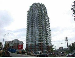 """Photo 1: 901 4132 HALIFAX ST in Burnaby: Central BN Condo for sale in """"MARQUIS GRANDE"""" (Burnaby North)  : MLS®# V582945"""