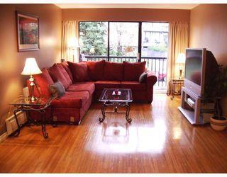 Photo 3: 307 2125 W 2ND Avenue in Vancouver: Kitsilano Condo for sale (Vancouver West)  : MLS®# V754423