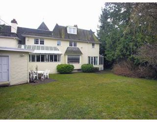 Photo 10: 1819 W 61ST Avenue in Vancouver: S.W. Marine House for sale (Vancouver West)  : MLS®# V759345