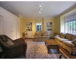 Photo 8: 1819 W 61ST Avenue in Vancouver: S.W. Marine House for sale (Vancouver West)  : MLS®# V759345