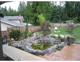 Photo 10: 11239 261ST Street in Maple_Ridge: Thornhill House for sale (Maple Ridge)  : MLS®# V760550