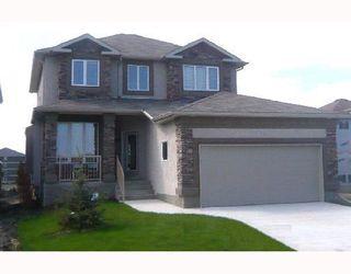 Photo 1: 34 PORTSIDE Drive in Winnipeg: Residential for sale : MLS®# 2908341
