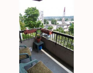 Photo 10: 403 209 CARNARVON Street in New_Westminster: Downtown NW Condo for sale (New Westminster)  : MLS®# V768547
